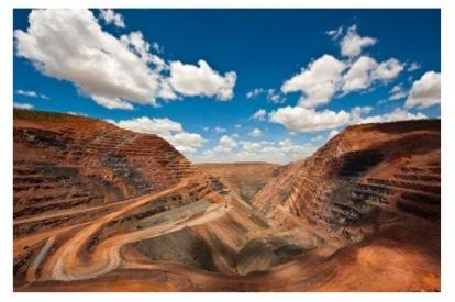 アーガイル鉱山