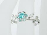 婚約指輪をオーダーデザインする時のベースになる画像 2