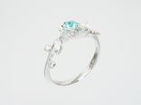 婚約指輪をオーダーデザインする時のベースになる画像 3