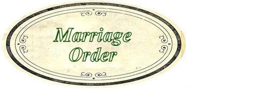 結婚指輪やオーダーメイドについて
