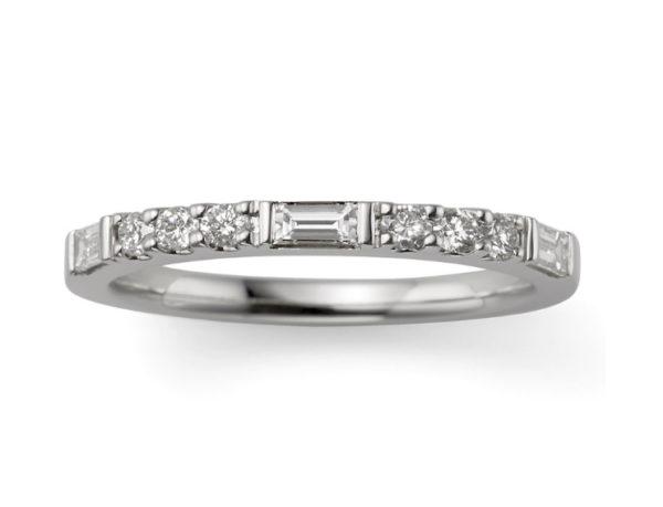 希望の結婚指輪デザインの画像