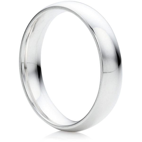 メンズプラチナの結婚指輪オーダーメイド
