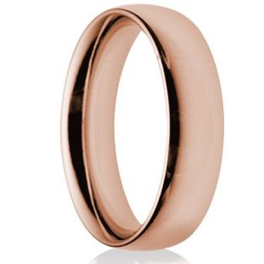 ピンクゴールドの結婚指輪をオーダーメイドする