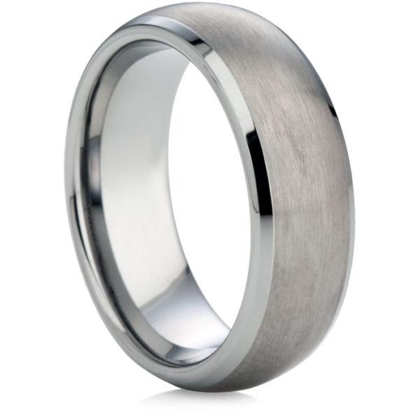 ジルコニウムの結婚指輪をオーダーメイドする