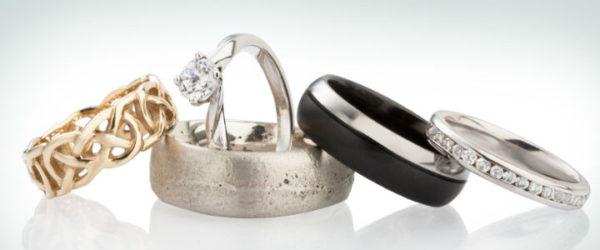 金属アレルギーがでない結婚指輪をオーダーメイドするには