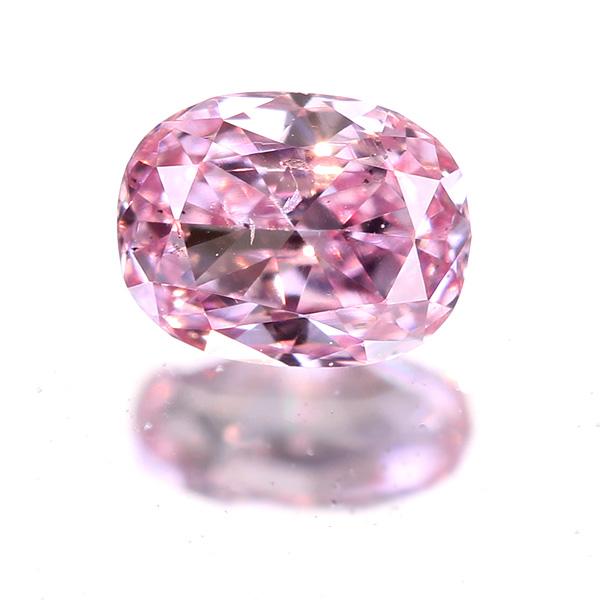アーガイルのピンクダイヤモンド