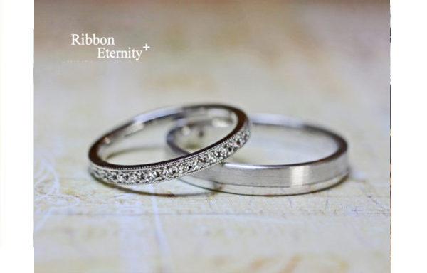 ヨー&マーレでオーダーした結婚指輪をして赤坂の日枝神社で結婚式を行いました。