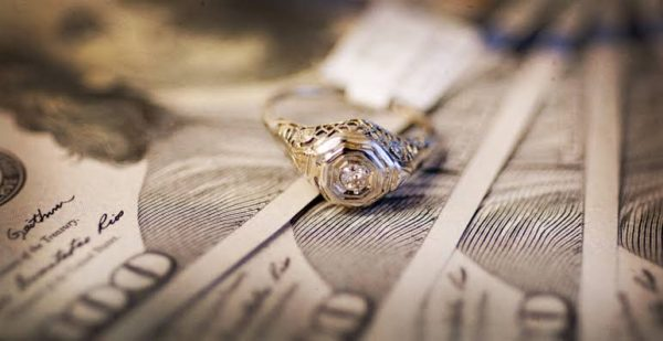 結婚指輪のオーダー価格はあなたが決める