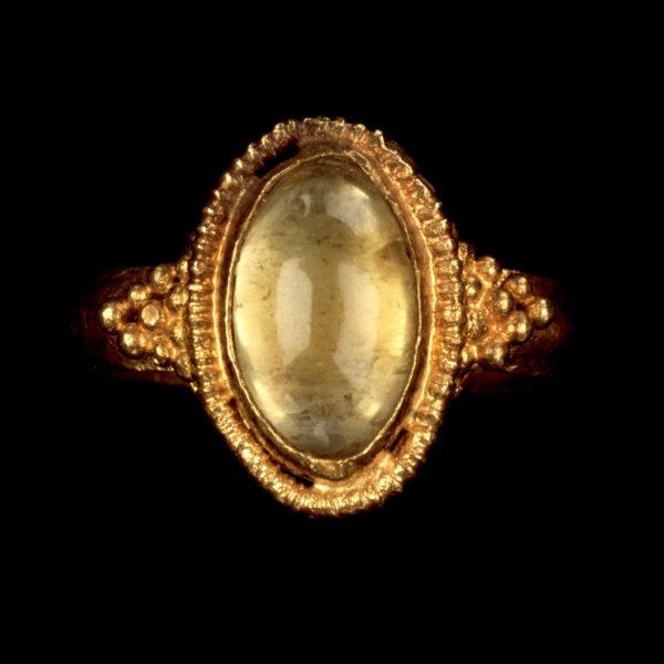 ローマ人の結婚指輪