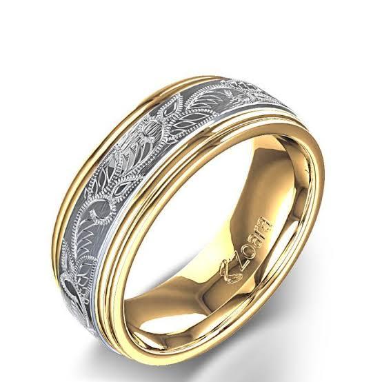 結婚指輪に施すテクスチャーや柄の価格