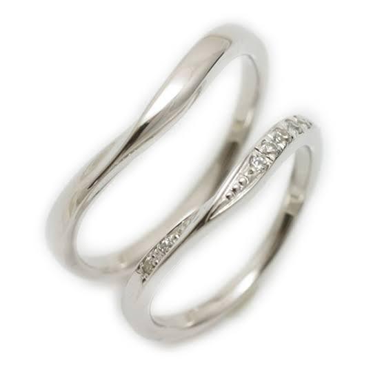 シルバーの結婚指輪に品質保証が出来ない