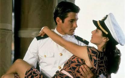 自衛官は紳士でロマンチスト!二人だけの結婚指輪をオーダーします