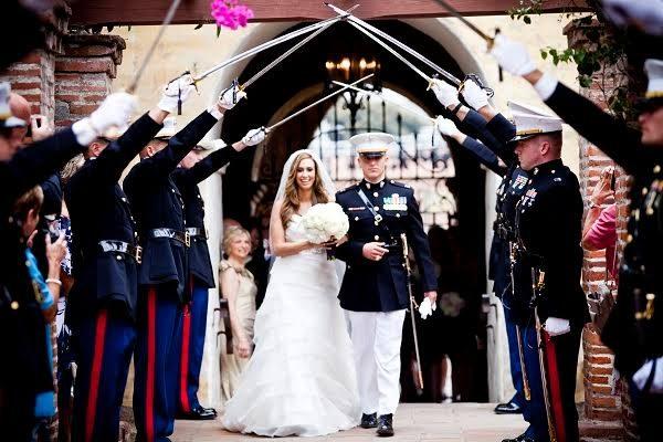 結婚指輪をオーダーするのは海上自衛隊