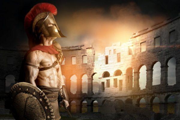 古代ギリシアとローマのダイヤモンド