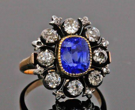親から受け継いだ宝石を結婚指輪に込める