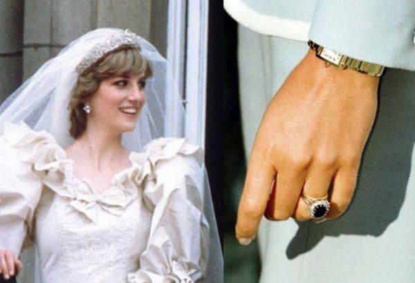 ヨーロッパ王室の婚約指輪をもしオーダーメイドで作ると幾らになる?