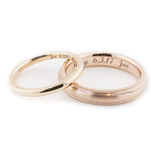 結婚指輪.マリッジリングとは何ですか?