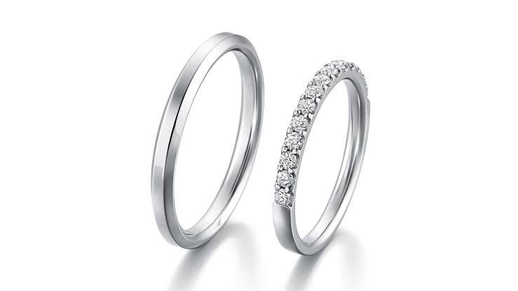 プラチナの結婚指輪とは