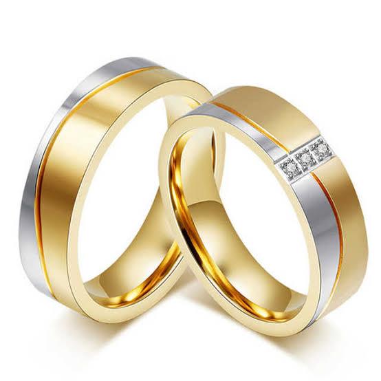 結婚指輪を3種類のゴールドでオーダーメイドする時に大切な事