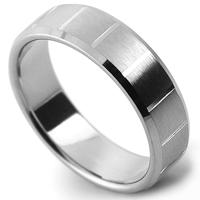 いろいろなパターン模様で結婚指輪をオーダーメイドする