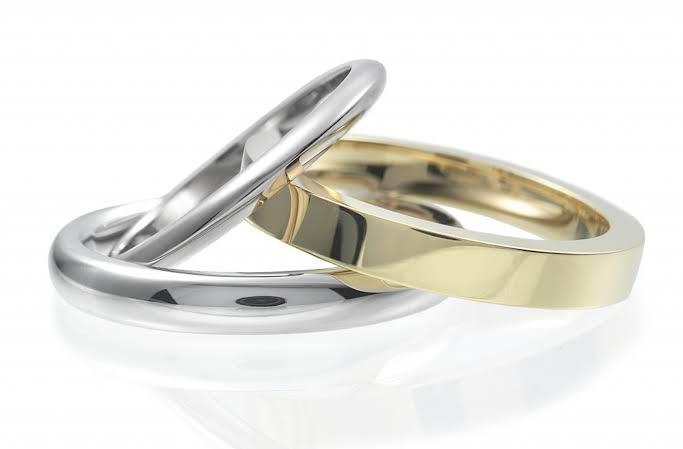 なぜ結婚指輪はプラチナとゴールドが多いの?その本当の理由は3つ!