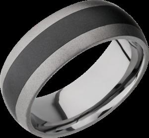 炭化タングステンを使って結婚指輪をオーダーメイドする