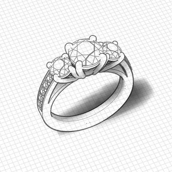 結婚指輪をオーダーした時デザイン画を信用してはいけない3つの理由