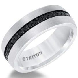 一度は着けてみたい!カッコいいメンズのオーダー結婚指輪13モデル
