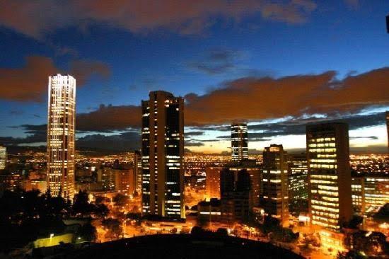 エメラルドを多く産出する国 コロンビア