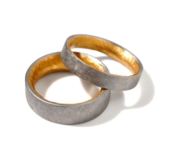 結婚指輪をオーダーする時に役立つ!15の個性的デザインのリング • 2
