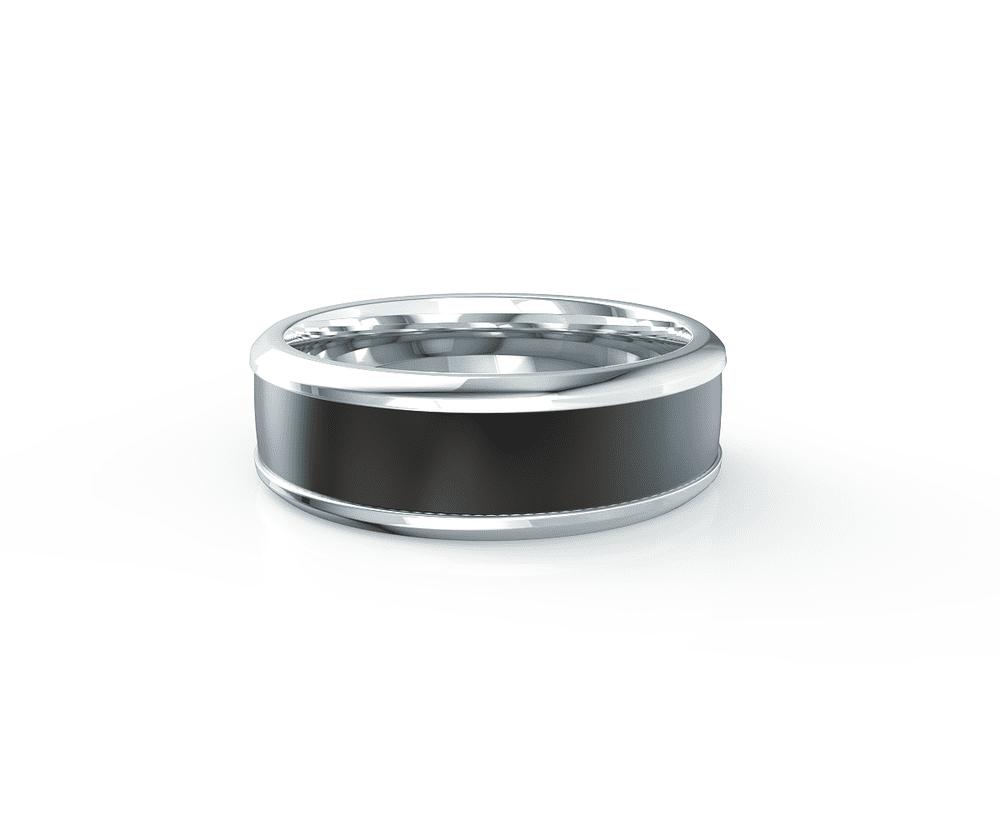 ADAダイヤモンド・メンズ結婚指輪