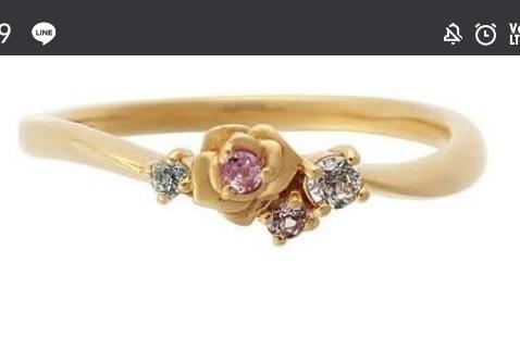 バラデザインのイメージ写真 3