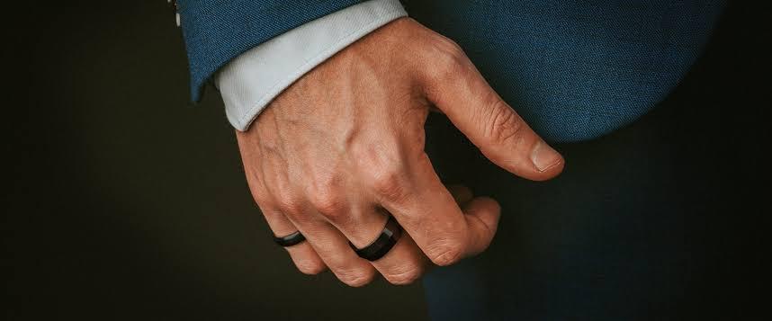 チタンの結婚指輪 購入に際して