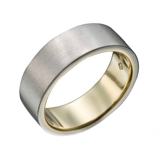 結婚指輪のつけ心地はリングの内側で決まる