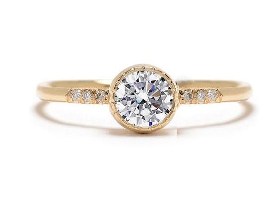 【ダイヤの賢い選び方】婚約指輪デザイナーが普段教えない技!5選
