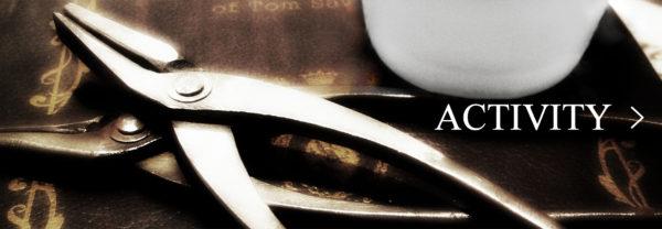 ハンドメイドで作り上げるリングアートの世界・結婚指輪オーダー