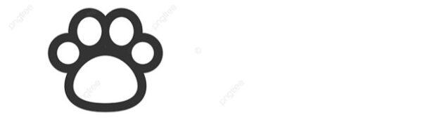 結婚指輪の内側に入れる肉球モチーフ