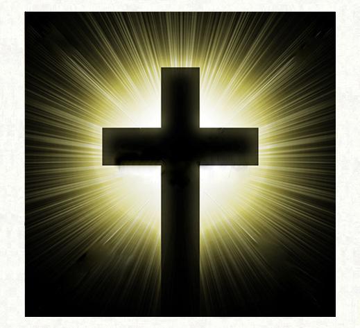 十字架のデザイン画