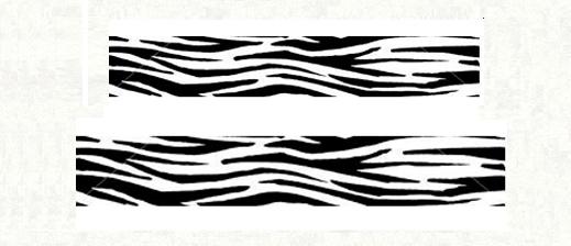 トラの縞模様をデザインした 結婚指輪のデザイン画 千葉・柏 ヨー&マーレの新作日記