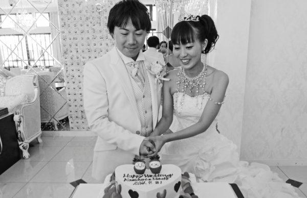 私たちだけのオーダーメイド・Vライン結婚指輪 T様・千葉 柏本店アルバム