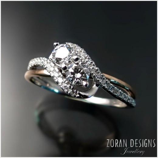 オーダーメイドでつくった素晴らしい13の結婚指輪たち!