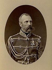 ロシア皇帝 アレキサンダー2世