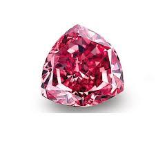 アーガイルのレッドダイヤモンド