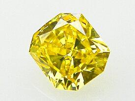 高品質なイエローダイヤモンド