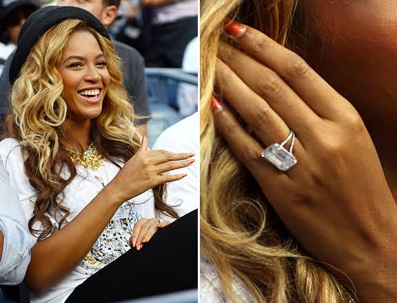 ダイヤモンドを大きく見せる婚約指輪のオーダーテクニック 10