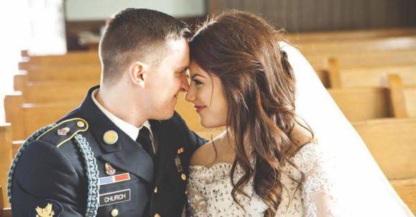 技術職や自衛官は結婚指輪をオーダーする