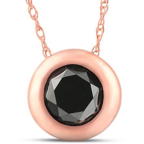人口処理されたブラックダイヤモンド
