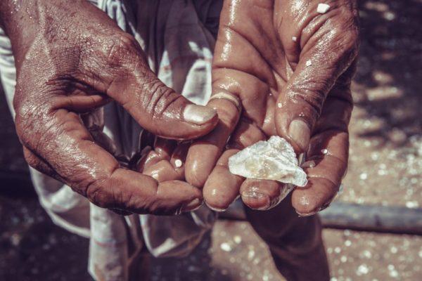 インドのダイヤモンド