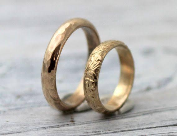 結婚指輪の歴史