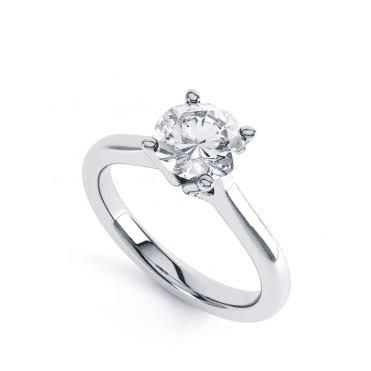 婚約指輪の適正価格は ¥235.000!